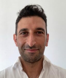 Ivano De Luca Formatore Kairos Italia