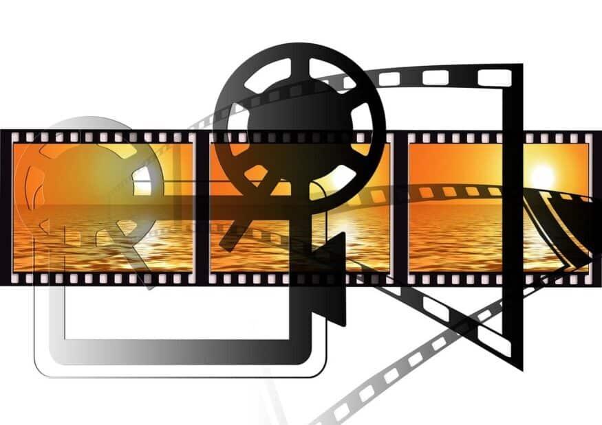 compositore film