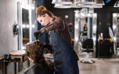 Digital Marketing e Social Media per Hair Stylist e Centri Estetici