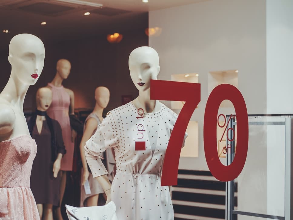 Digital Marketing Retail