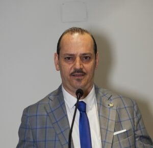 Docente Giuseppe Marco Pasquarella
