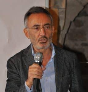 Docente Sergio D'Angelo