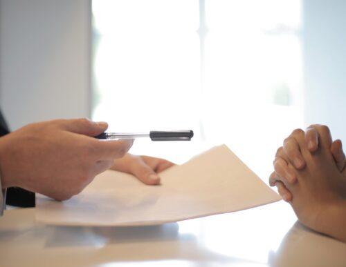 Negoziazione e Vendita