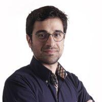 Alessandro Stomeo