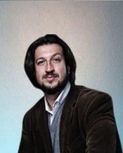 Docente Francesco de Donatis